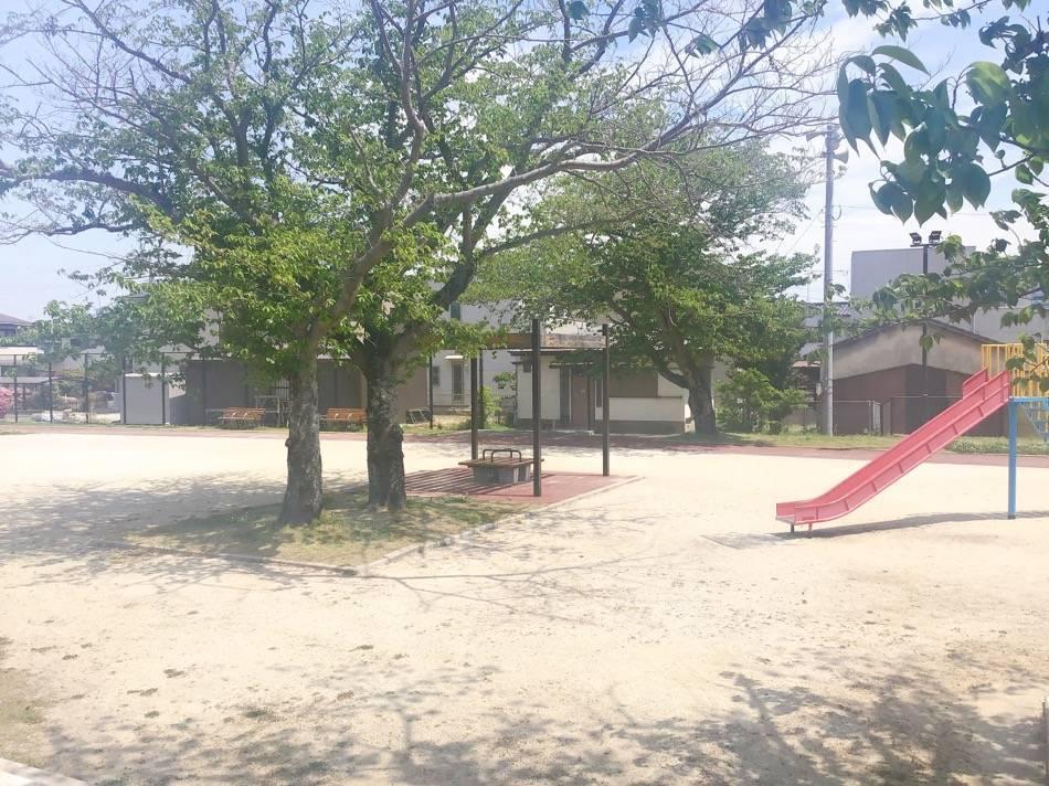 次郎丸河原公園