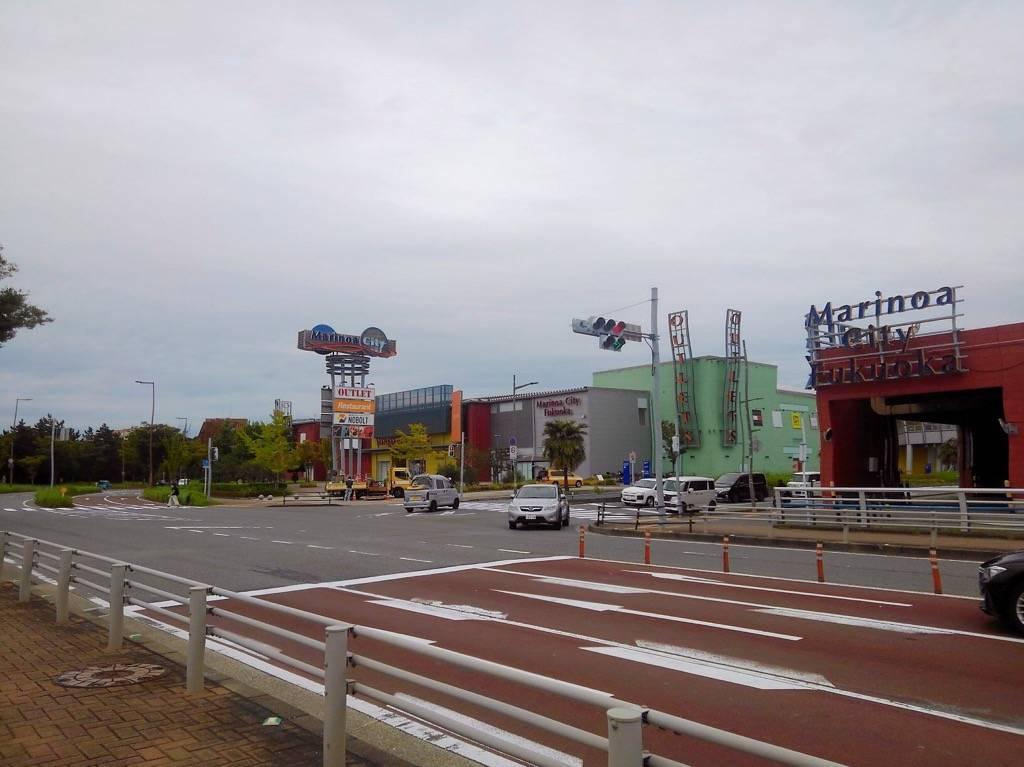 マリノアシティ