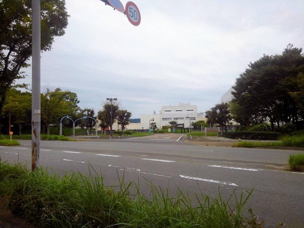 福岡市西部水処理センター
