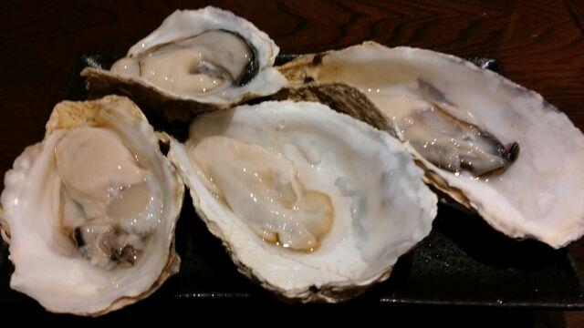 札幌 牡蠣
