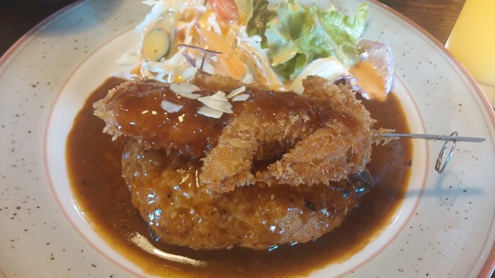 札幌おいしいランチ