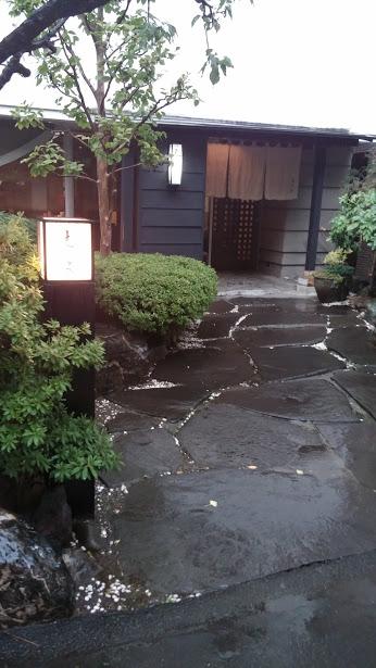 札幌そば屋