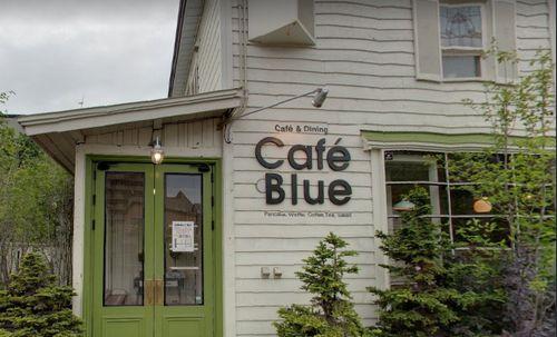 cafeblue