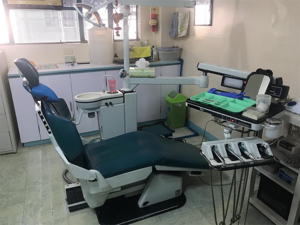 ケソン市の歯医者さん