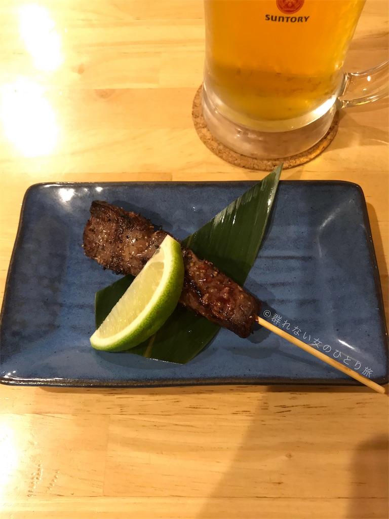五島うどんと酒と肴 椿屋