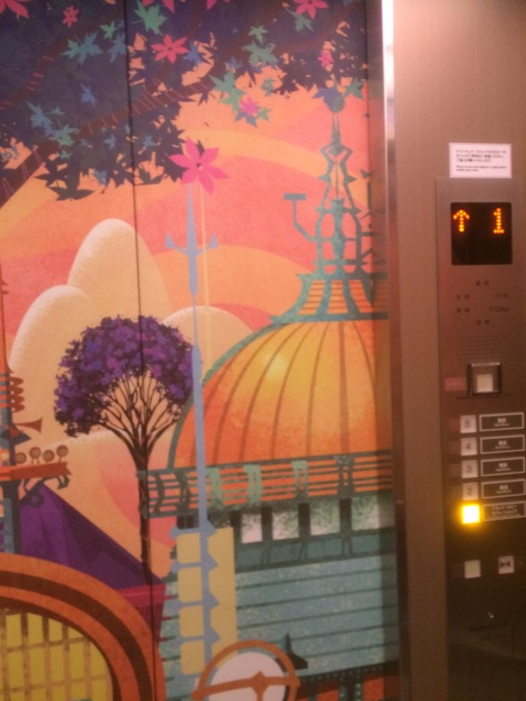 東京ディズニーセレブレーションホテルに泊まったよ - おとくに大学生活