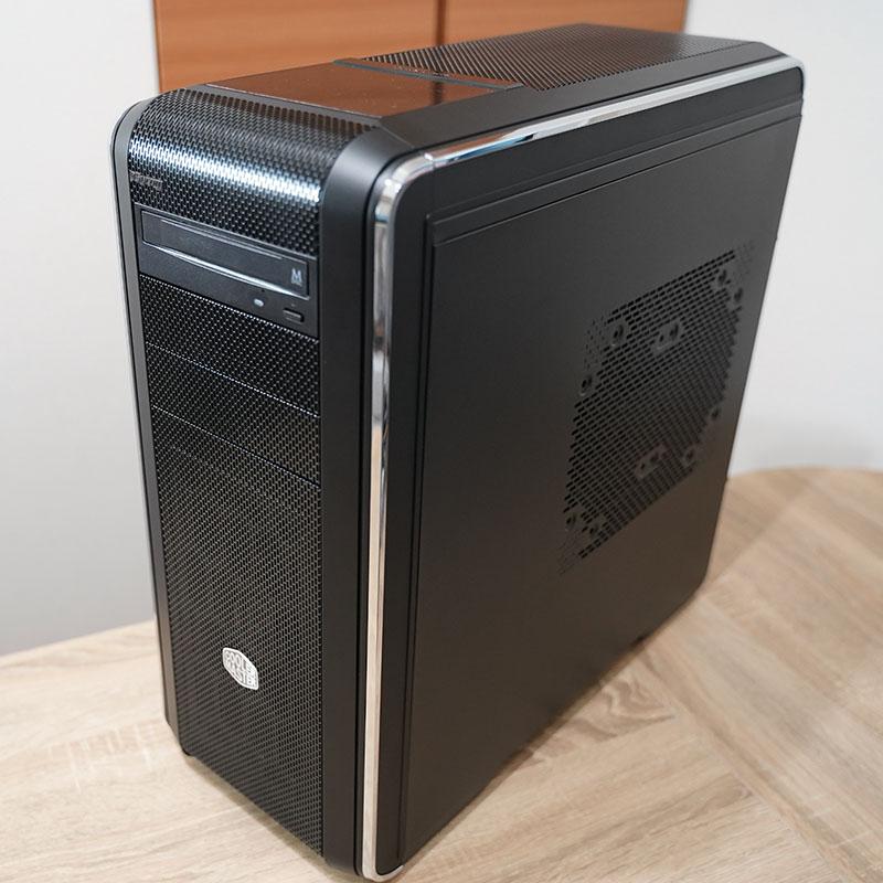 サイコムBTO PC
