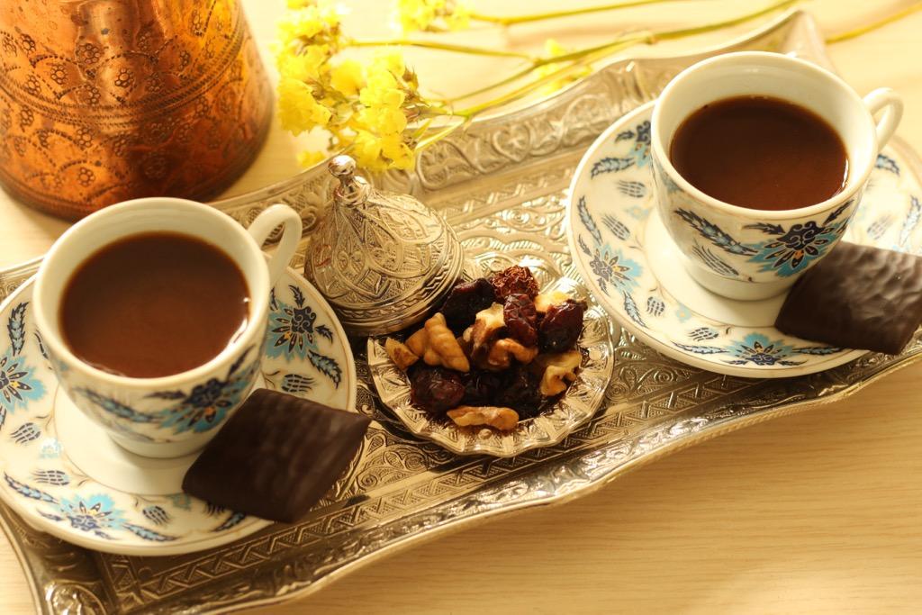 シリアコーヒー
