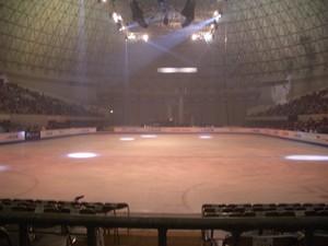 ダイヤモンドアイス2006会場