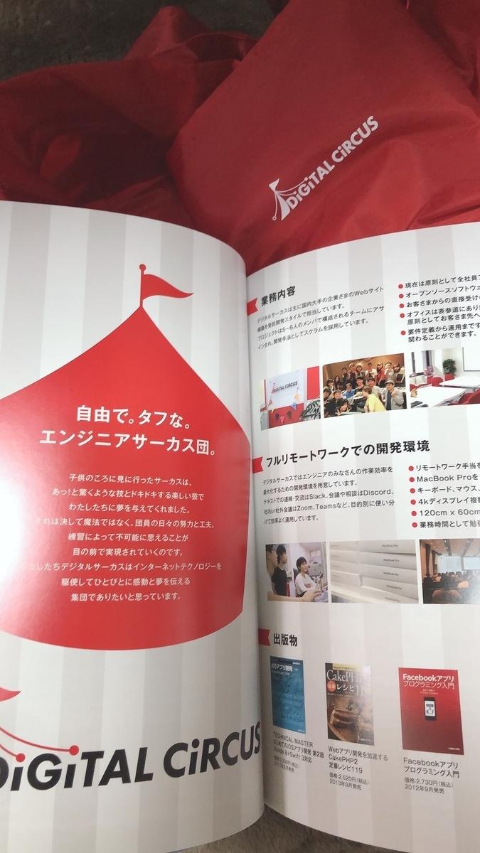 PHPerKaigi2021パンフレット