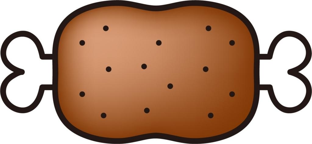 骨付き肉 タンパク質