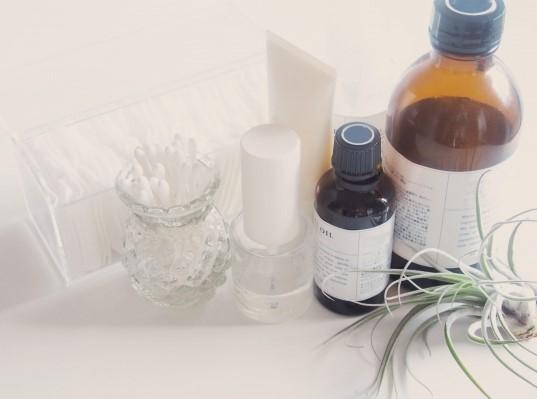 敏感肌男性におすすめの化粧水
