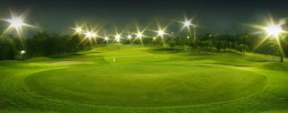 パインハースト ゴルフ アンド カントリークラブ ナイター設備
