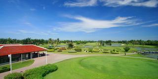 パインハースト ゴルフ アンド カントリークラブ