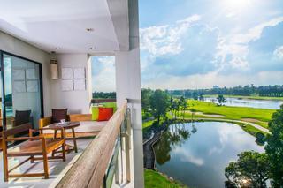 サミット・ウインドミル・ゴルフクラブが経営するホテル