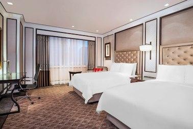 アテネホテル・ラグジュアリーコレクションホテル・バンコクのアテネルーム