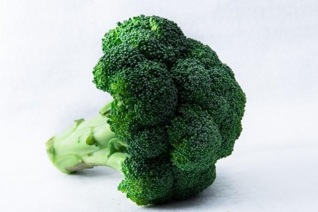 ビタミンCが豊富なブロッコリー