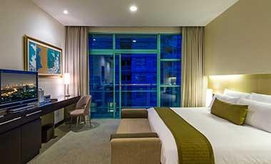 トリップアドバイザーで調べたバンコクのコスパ最高ホテル