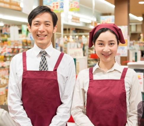 掛け持ちバイトのスーパーのレジ店員