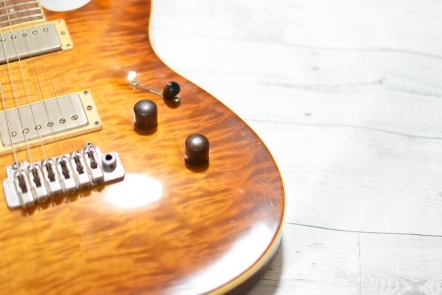 宇都宮市で捨てるギター