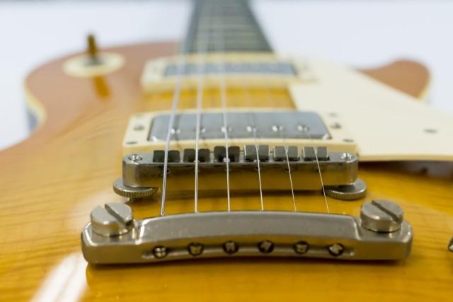 豊田市で売れたエレキギター