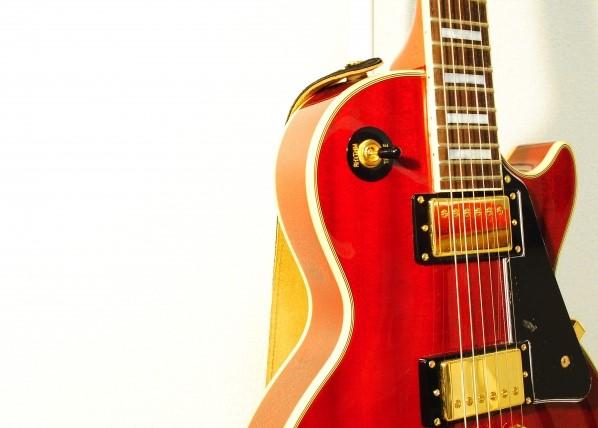 四日市市で売りたいエレキギター