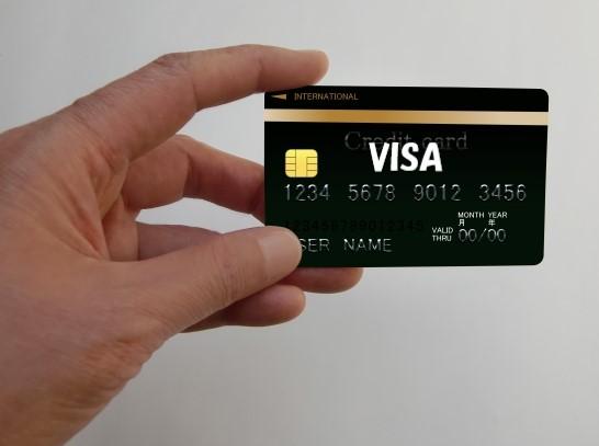 バンコクでキャッシュレス決済に使うクレジットカード