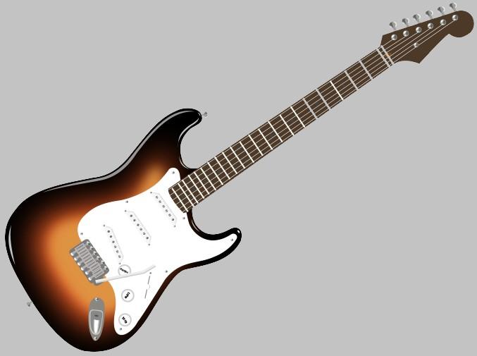 枚方市で捨てるエレキギター
