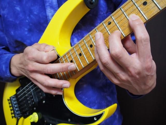 吹田市で捨てるエレキギター