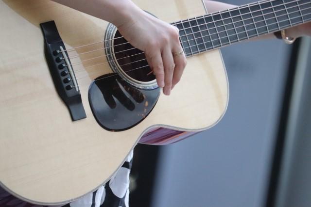 神戸市で捨てるフォークギター