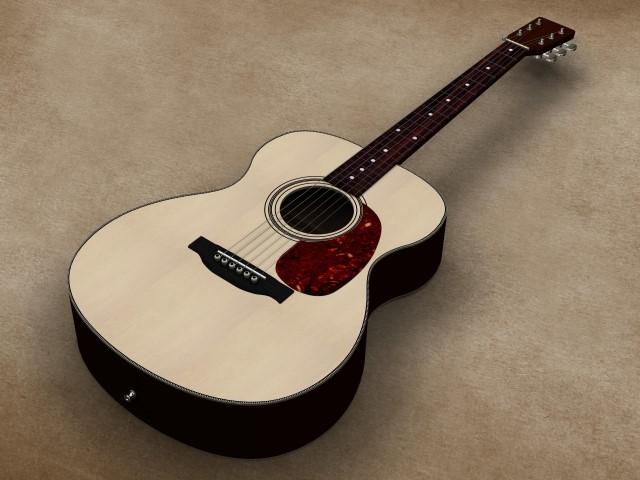 70㎝を超えるクラシックギター