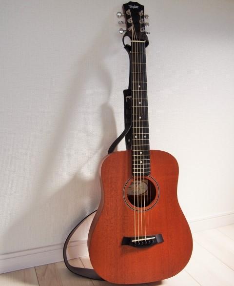 北九州市で無料処分したアコースティックギター