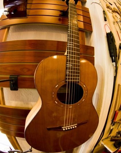 久留米市で高く売れたフォークギター