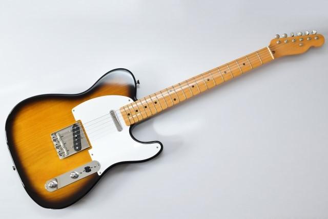 広島市でお得に処分されたエレキギター