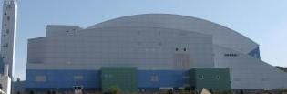 高知市の清掃工場