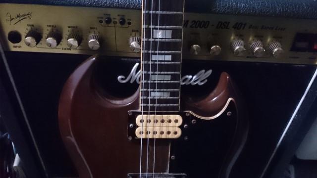 茅ヶ崎市で捨てるエレキギターとギターアンプ