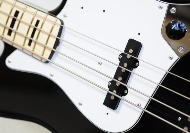 ふじみ野市では粗大ごみに分類されるベースギター
