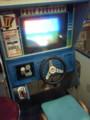 旅館のゲームコーナーにあるのがポールポジション2