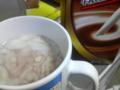 ココアと豆乳に見る理想と現実