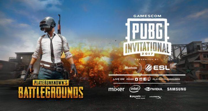 招待制の公式オフライン大会「PUBG INVITATIONAL」が8月23日から26日にかけて開催、DeToNatorからも4人出場