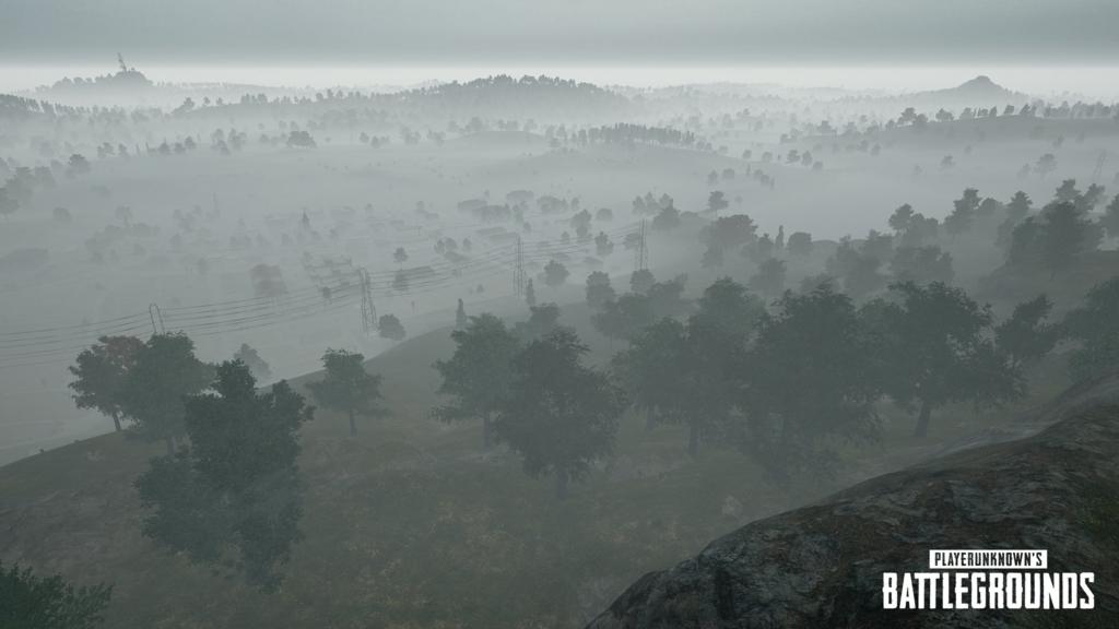 【PUBG】「Mini-14」や「天候:霧」の追加が含まれた大型アップデートのパッチノートが公開