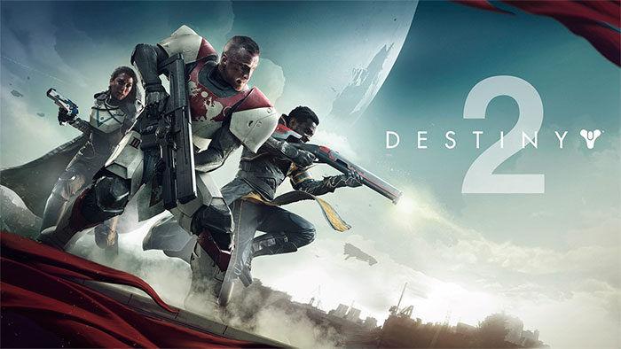 【Destiny 2】PC版は10月25日に世界同時発売か,『Destiny 2』って一体どんなゲーム?必要PCスペックは?