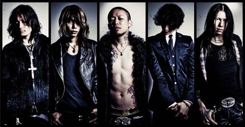 【バイト体験談】ビジュアル系ロックバンドのコンサートスタッフをやった話