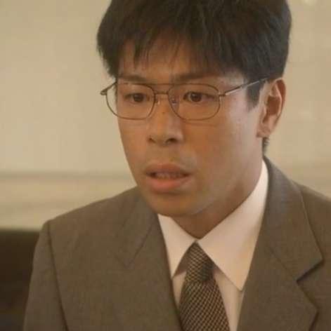 ドラマ「ご縁ハンター」のエイキチ