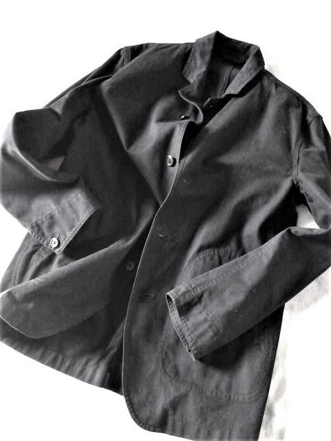 avvのハーフコート