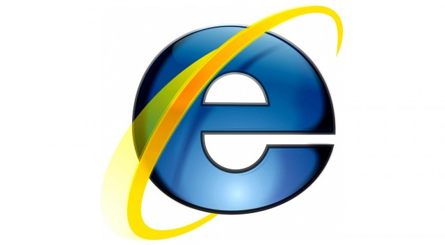 Internet Explorerアイコン