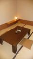 2階の和室@なな川