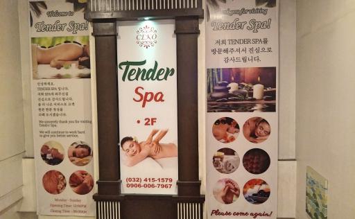 Tender Spa