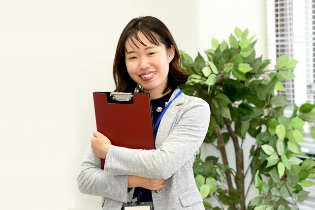 秘書の画像