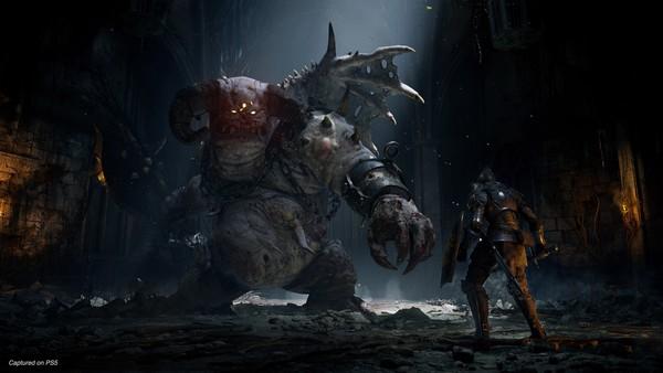 Demon's souls 拡散の尖兵の画像